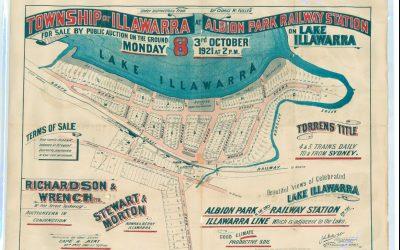 Albion Park Rail