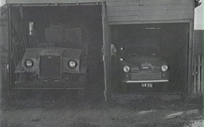The Blitz Fire Truck