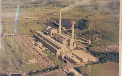 Tallawarra Power Station