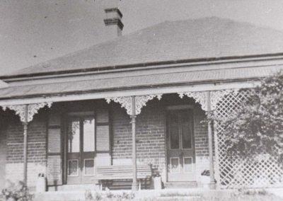 Wentworth Cottage c.1955
