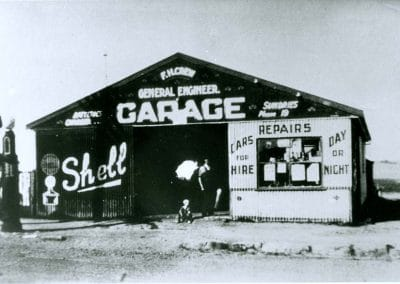 2931 Crews Garage