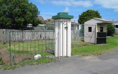 Albion Park Showground